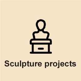Sculpture projects